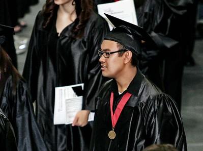Jean Las Positas Graduation