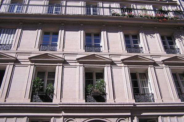 Around Paris