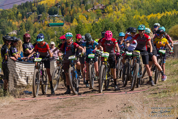 2021 Piedra Region - Snowmass XC Race - Freshman Girls