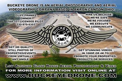Buckeye Drone