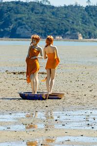 Between Tides 2012