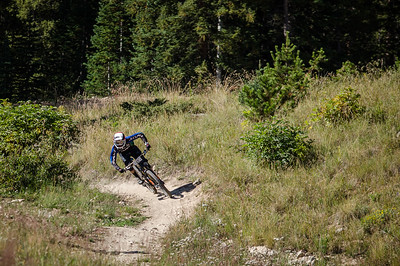 Day 5 - BME Ultra Enduro, Crested Butte, CO