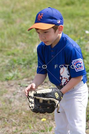 20130427 T-Ball 5yr Astros vs Mets