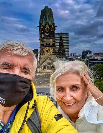 Walkabout 2020, Berlin, Germany