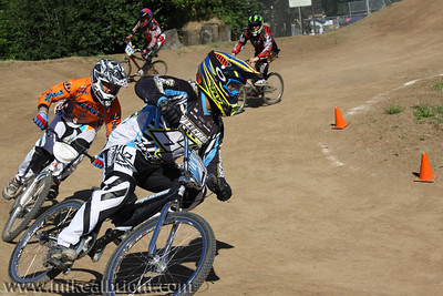 2011 Columbia River BMX - Rose Cup Weekend