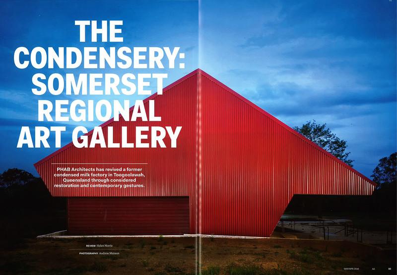 Architecture Australia Magazine