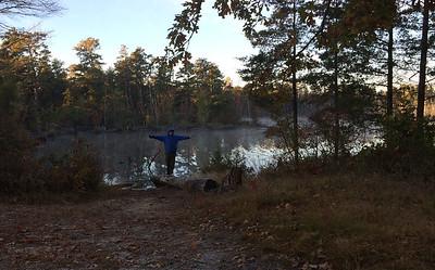Goshen Pond (pre)