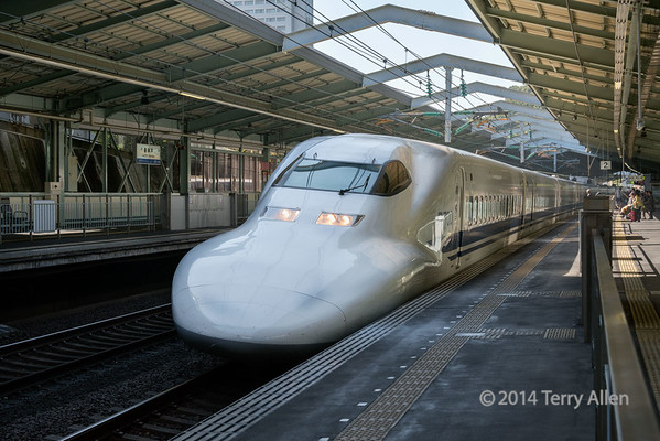 Shizuoka area