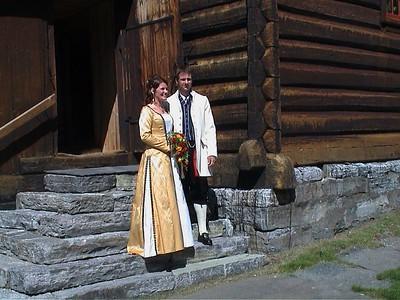 Anne Mette & Lars Arne