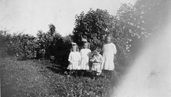 Heaton Family Pictures