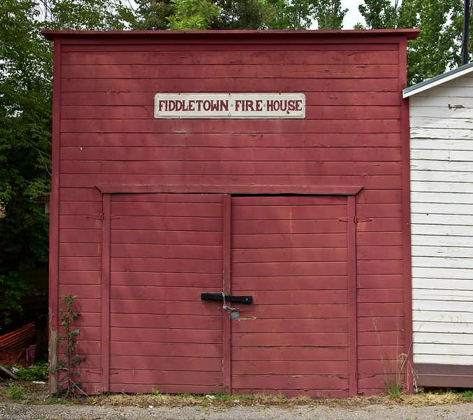 Fiddletown