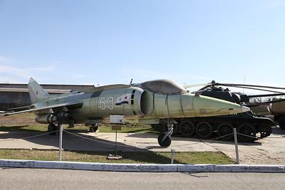 Yak-38M (Russia)