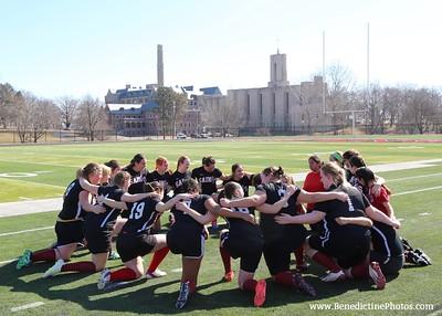 2017 Saints vs Arkansas