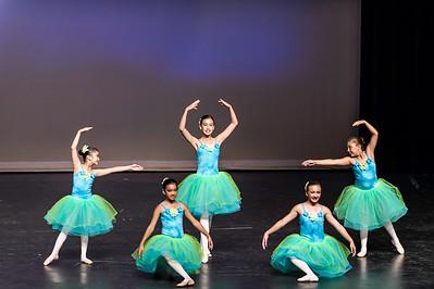 UEDC 2012 Dance Recital - Part 1
