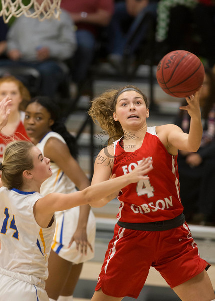 Victory Christian v Fort Gibson