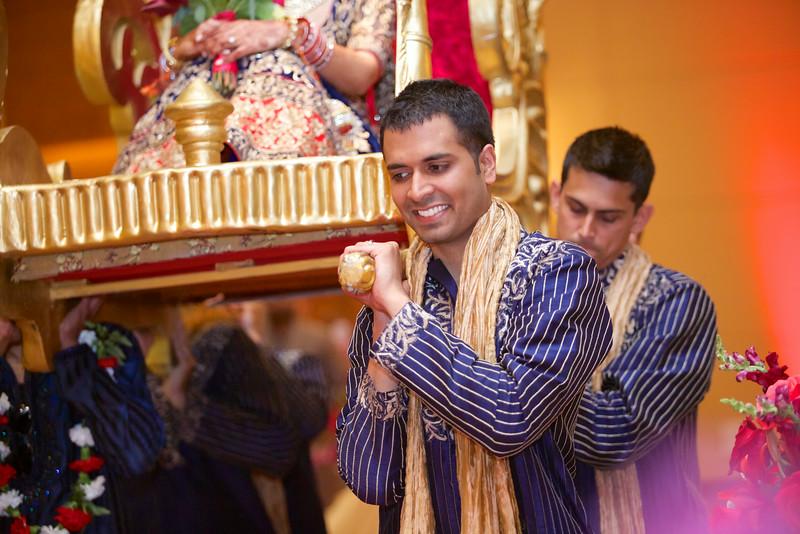 Le Cape Weddings - Indian Wedding - Day 4 - Megan and Karthik Ceremony  28.jpg