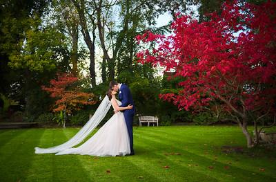 Ben and Katy's Wedding