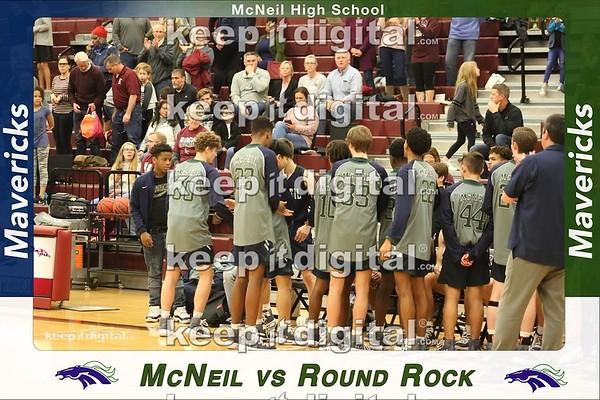 McNeil vs RR Boys Bball 12_18