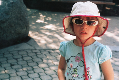 Zoo June 2010