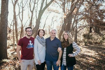 Birt family