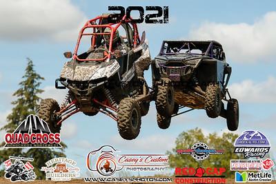 2020 QXNW Albany MX Park Rounds 5 & 6