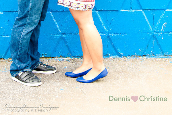 ♥ Chris & Dennis ♥