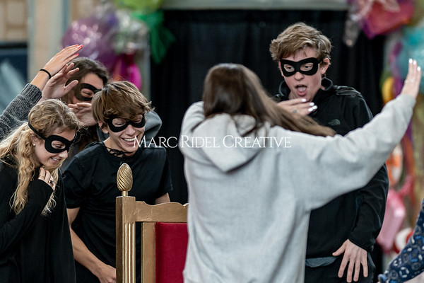 Broughton Queen of Hearts Assembly. February 8, 2020. D4S_1831
