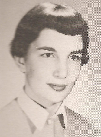 HHS-1956-Grads
