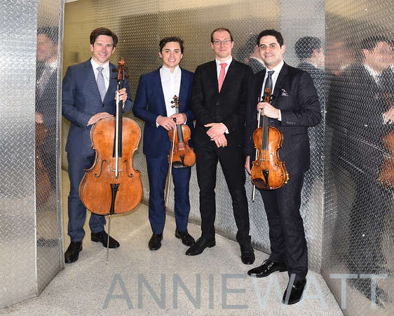 April 1, 2021 Chamber Music Society of Palm Beach