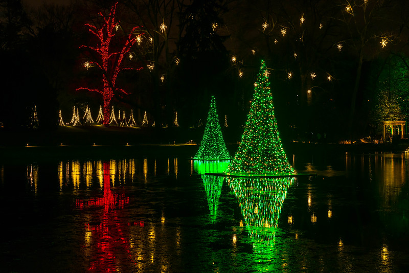 Longwood Gardens, Kennet Square, Pennsylvania
