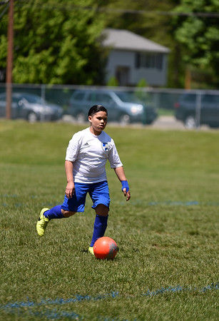 Soccer May 21, 2017