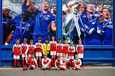 Stamford Bridge Tournament 2018