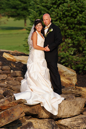 Nicole and Rich Wedding