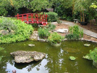 2005 AprMiami Botanical Garden &  Holocaust Memorial