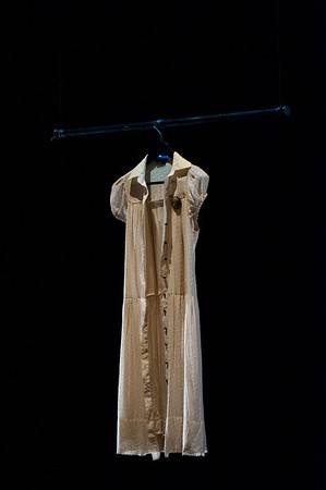 "PAM 2012 - "" Luz de mañana en un traje marron"""