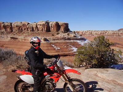 Moab Feb 2008