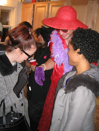 2006.10.28 Halloween party