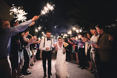 Bryce & Sarah Wedding