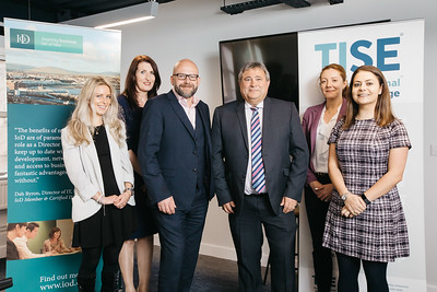 "IoD99 Roadshow ""Start-up to Scale-up"" at Eagle Lab 2019"