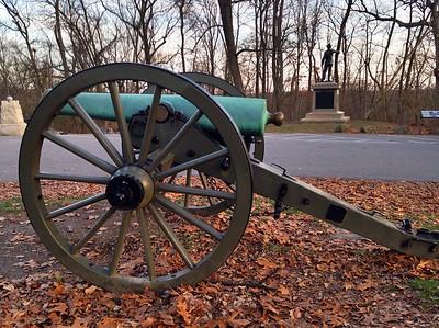 Gettysburg - 2013