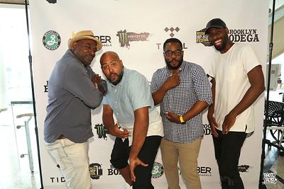 The Brooklyn Hip-Hop Festival- The Dummy Clap Film Festival