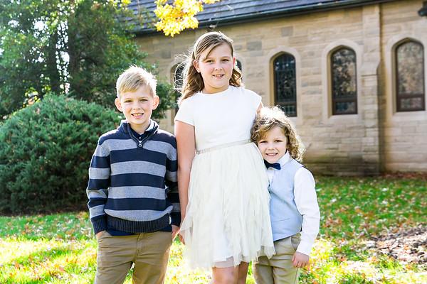 Mary Hartman family