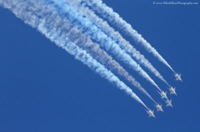 TICO Air Show 2013