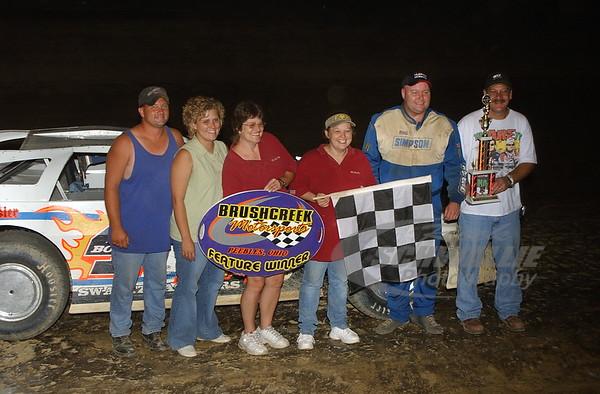 Brushcreek Motorsports Complex (OH) 8/5
