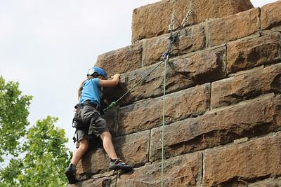 BB/WW Climbing