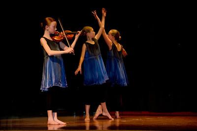 Dance Arts Dance Recital 2011