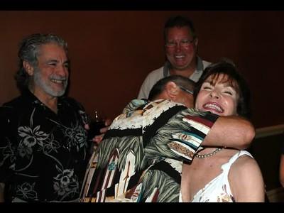 Rich Gaudio's Retirement Party 2009