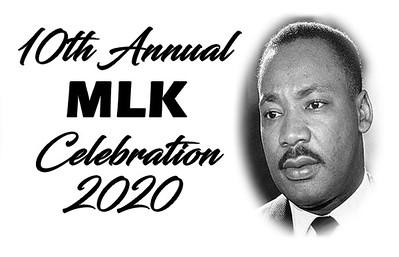 20200111 MLK 10th Annual Celebration