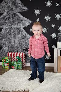 Christmas Minis 2014