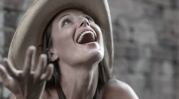 Jennifer, cowgirl